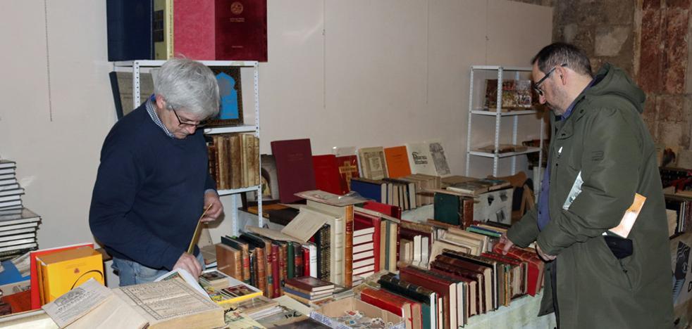 A líos con la prórroga de la subvención municipal de los libreros