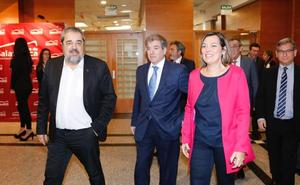 Milagros Marcos insiste en impulsar las empresas asociadas al sector primario