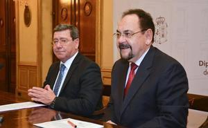 Sodebur aprueba cuatro líneas de ayuda para la economía provincial por valor de 1,3 millones de euros
