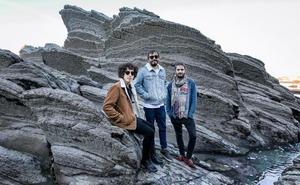 'Con X The Banjo' presenta mañana en el MEH su nuevo disco 'El placer de sobrevivir'
