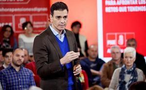 Sánchez evita avalar a la ex número dos del PSOE como líder del grupo europeo