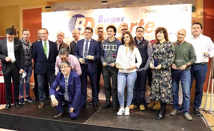 Premios BurgosDeporte 2017