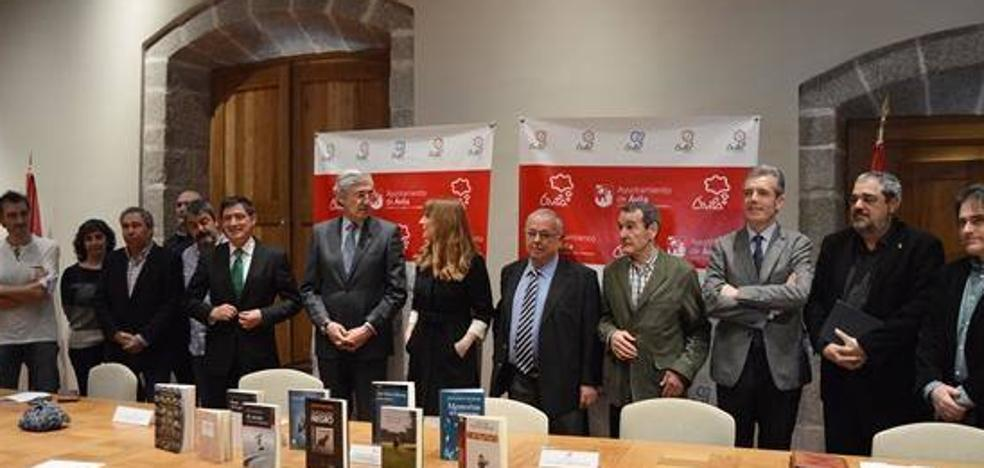 Diez finalistas optan al Premio de la Crítica de Castilla y León