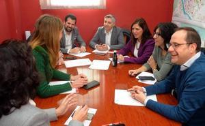 Castilla y León hace frente común con La Rioja para defencer la Alta Velocidad Cantábrico-Mediterránea