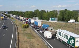 El Transporte de Burgos se organiza para reclamar el sobrecoste del cártel de los camiones