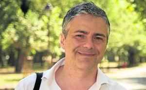 Fernando Pérez del Río: «Vivir solo es menos saludable»