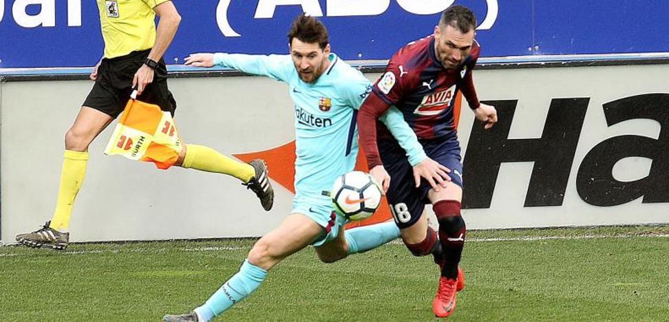 Un serio aviso para el Barça