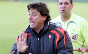El asturiano Alejandro Menéndez, nuevo entrenador del Burgos