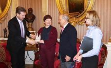 Letonia, país elegido para las celebraciones por el Día de Europa