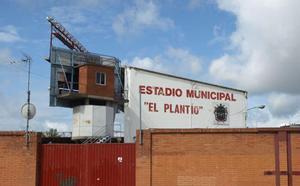 Los Carros se trasladarán en diez días al Disuasorio de Las Torres