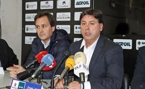 El fútbol de Menéndez pasa por «no especular y tener la iniciativa de ir a por el partido»