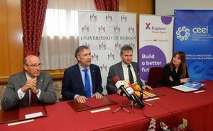 El programa nacional Explorer reúne a 600 emprendedores universitarios en Burgos