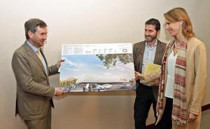 El Ayuntamiento confía en finalizar la remodelación de El Plantío antes de fin de año