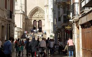 La Federación de Hostelería reclama que «de una vez por todas» llegue el AVE a la ciudad