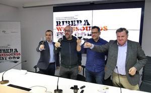 Ribera del Duero celebrará en Berlín el I 'Ribera WineSounds Fest', aunando vino, música y gastronomía