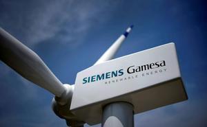Registrada una moción en el Senado contra el cierre de Siemens Gamesa en Miranda