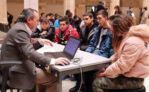 Las cooperativas escolares de Planea Emprendedores solicitan sus préstamos