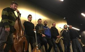 El jazz vuelve mañana al Museo de la Evolución con 'North Iberian Jazz Septet'
