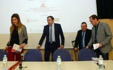 La Junta apuesta por atender a los enfermos de esclerosis múltiple en Atención Primaria