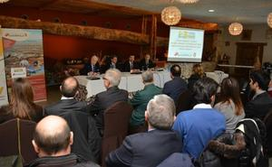 Una jornada para buscar sinergias entre los polígonos industriales de la provincia