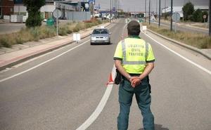 La Asociación Unificada de Guardias Civiles pide a la DGT un refuerzo en la vigilancia de las carreteras