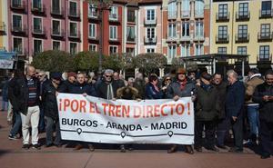 La reivindicación por la reapertura del Directo rergesa a la Plaza Mayor un sábado más