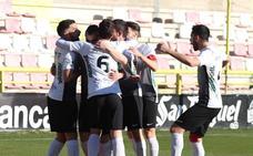 El Burgos de Menéndez se estrena con victoria