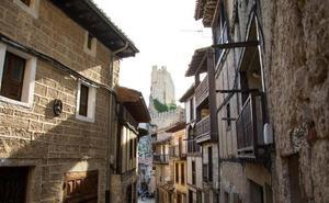 Burgos empieza el año al alza y con un incremento del número de viajeros del 5,69%