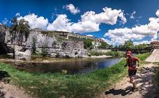 Runela Trail, la aventura de Las Merindades