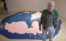 Muere a los 90 años Juan Hidalgo, Premio Nacional de Artes Plásticas de 2016
