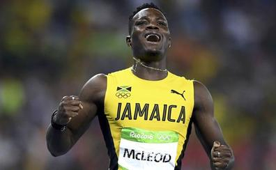 Jamaica pierde la chispa