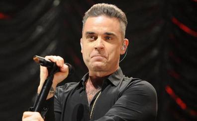 Robbie Williams: «Tengo una enfermedad en la cabeza que quiere matarme»