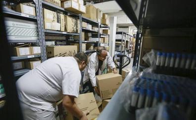 La Cámara de Comercio prevé formar a más de 100 jóvenes para que encuentren empleo