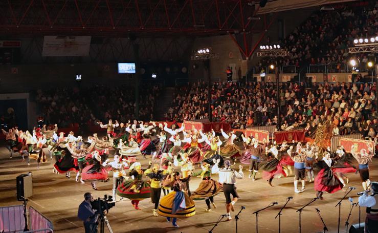 Festival de Las Marzas
