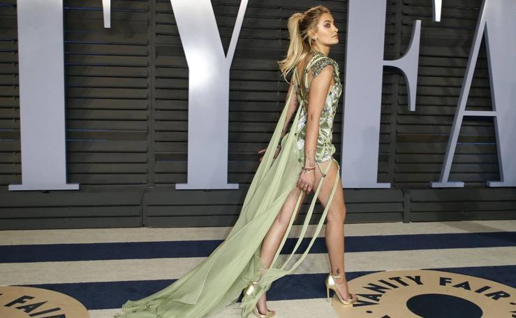 Los invitados a la fiesta de 'Vanity Fair' de los Oscar 2018