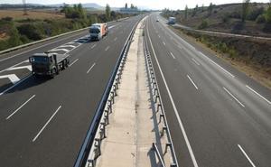 De la Serna «no se resiste» a lograr un pacto de Estado sobre autopistas