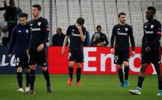 El Athletic dimite antes de empezar