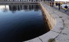 La Junta invierte 1,3 millones euros en el depósito de agua de Medina de Pomar