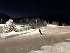 Adiós al esquí nocturno de Masella