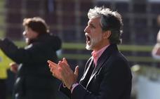 Alfaro: «Hemos visto un buen derbi»