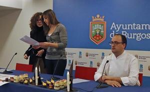 La Semana Santa de Burgos reivindica las torrijas