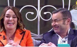 Jorge Javier Vázquez habla de su ruptura con Paco