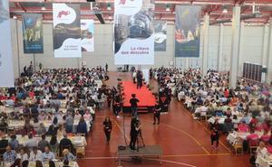 Los XXI Premios Envero convocan a mil catadores el 12 de mayo en Aranda