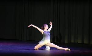 El mayor evento nacional de danza llega a Burgos