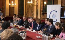 Burgos confía en acoger la edición 2021 de Las Edades del Hombre, dedicada a la Catedral y el Año Xacobeo