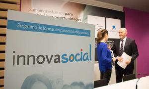 Caja de Burgos y La Caixa lanzan una segunda edición del programa Innova Social