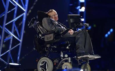 Fallece Stephen Hawking, el científico del origen del universo