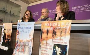 Melgar se viste de gala para la 57 edición de su Feria de San José