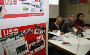 Los pensionistas hacen un llamamiento para llenar las calles el sábado