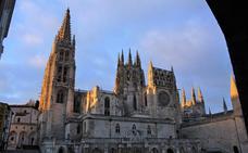 García Cirac reconoce que la celebración de Las Edades del Hombre en 2021 en Burgos «es una posibilidad»